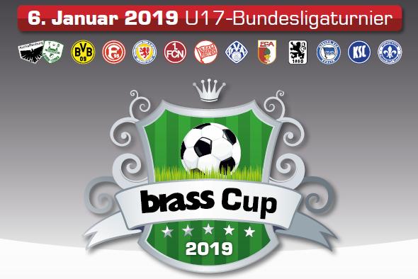 Brass Cup 2019 wirft seine Schatten voraus