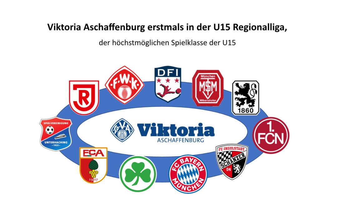 Die Bayern kommen am 24.10. nach Aschaffenburg