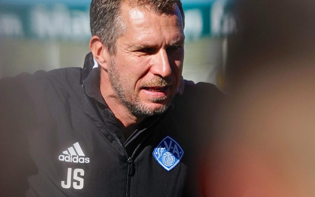 Orga-Hinweise zum Pokalknüller gegen Schweinfurt 05