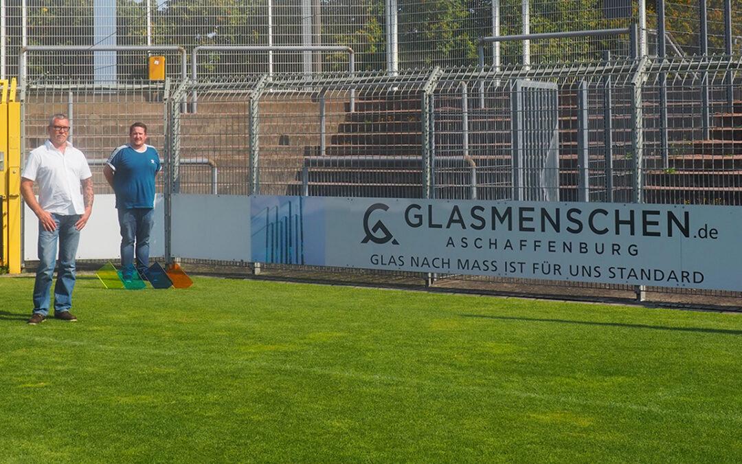 Glasmenschen® Aschaffenburg GbR beginnt Partnerschaft mit Viktoria…