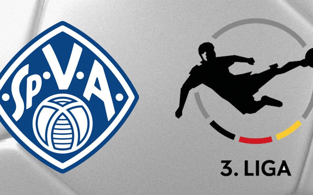 Viktoria hat Unterlagen für die Zulassung zur 3. Liga fristgerecht eingereicht