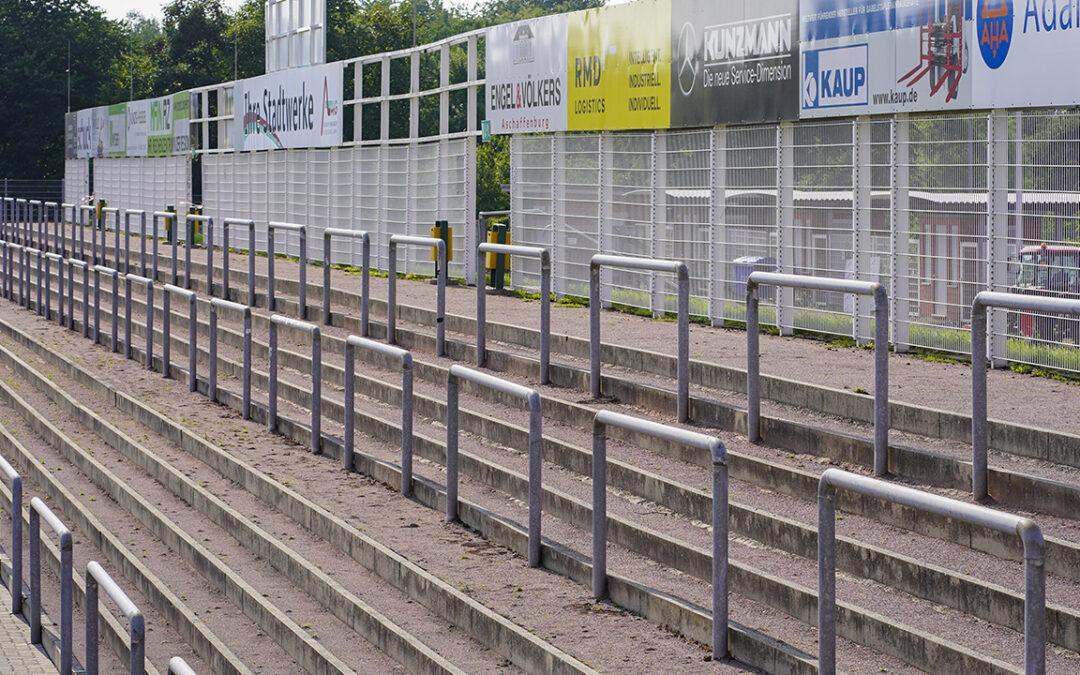 Vorbericht und Orga-Hinweise zum Heimspiel gegen den TSV Buchbach