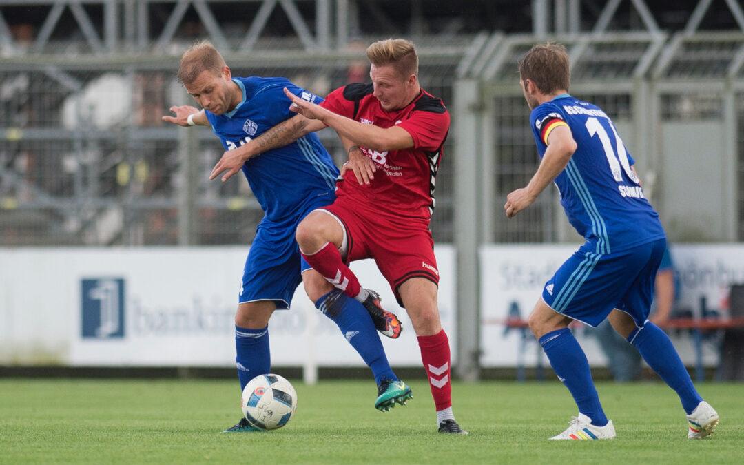 Ehemaliger Spieler kehrt als Jugend-Trainer nach Aschaffenburg zurück