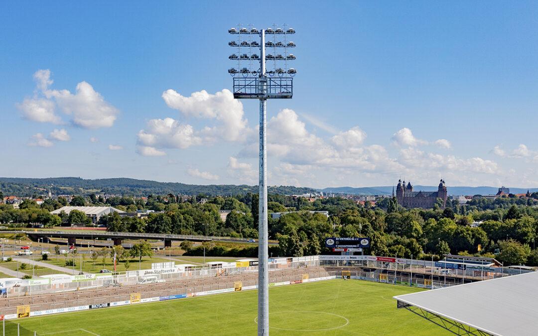 Infos zum VVK: Heimspiel gegen den FC Memmingen