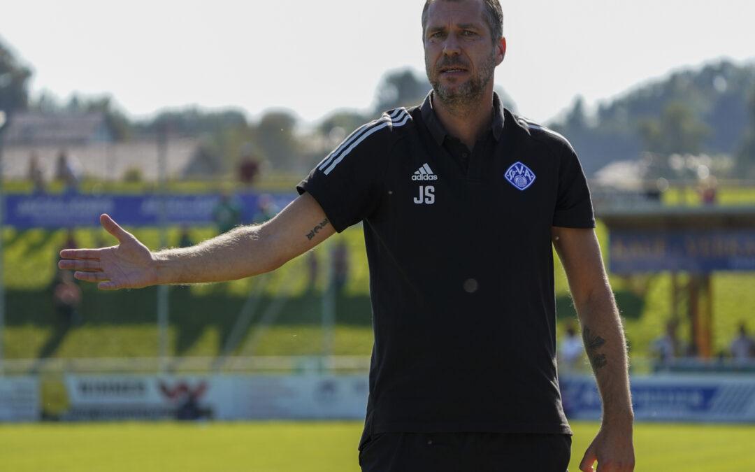 Vorbericht und Orga-Hinweise zum Heimspiel gegen den FC Pipinsried: Endlich wieder ein Heimspiel